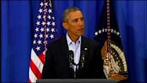 Web Extra: Obama Statement On James Foley Murder