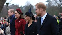 Meghan Markle and Prince Harry Did Not Attend Kate Middleton's Birthday Celebrations