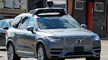 Self-driving cars could face a 'huge setback' after the tragic death of a woman struck by an autonomous Uber