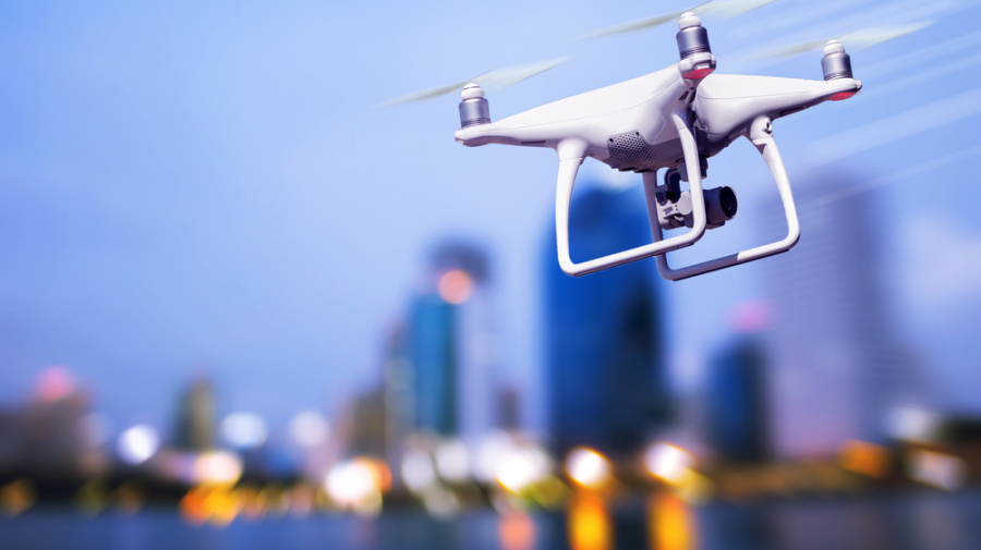 Want to buy a drone? Here are the approvals you need