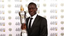 N'Golo Kante named PFA Player of the Year after pushing Chelsea to the brink of glory