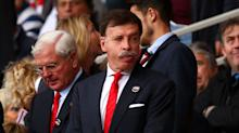 Stan Kroenke insists Arsenal shares not for sale