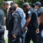 Rev. Jesse Jackson, Bishop William Barber II and More Arrested During Protest Against Republican Filibuster
