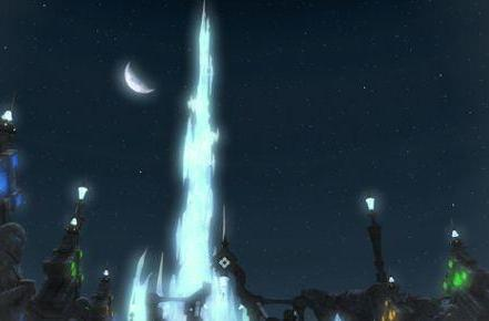 Final Fantasy XIV sums up its Tokyo Game Show letters
