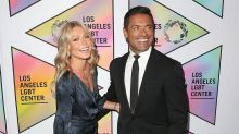 Kelly Ripa Calls Out Troll Who Says She's 'Too Old' for Husband Mark Consuelos