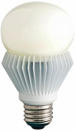 Cree shows off 'no-compromise' LED replacement for 60-watt incandescent bulbs