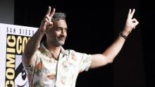 Taika Waititi interview: I retained my voice in Thor: Ragnarok by not being an 'egomaniac' (exclusive)