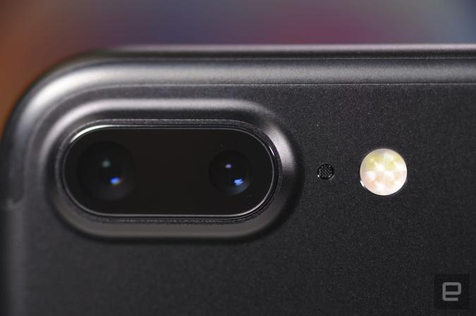 Adobe Lightroom gives the latest iPhones RAW support