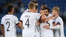 DFB-Team spendet hohe Summe an Sporthilfe