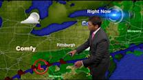 KDKA-TV Nightly Forecast (6/1)