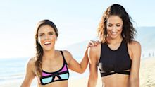 30-Day Tone It Up Workout