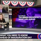 What to know ahead of Inauguration Day