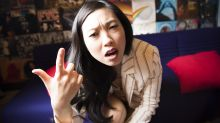 'Ocean's 8's' Awkwafina Crushes Stereotypes Just By Embracing Herself