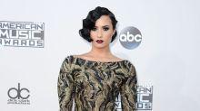 Demi Lovato 'working hard' on sobriety