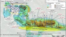 Palladium One Intersects 2.1 g/t Pd_Eq over 38 Meters in the Lower Zone and Expands the Upper Zone at Kaukua South, Finland