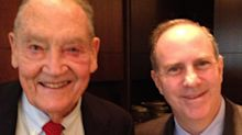 My times with Jack Bogle, the best friend investors ever had