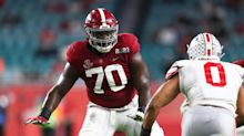16 OTs the Colts could draft to replace Anthony Castonzo
