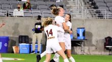 ASU Soccer: Douglas' header leads Sun Devils to statement win over USC