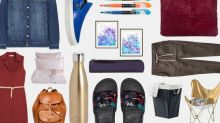 Here's Everything You Need to Go Back to College