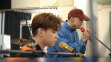 Kenny Kwan says nothing romantic between him and Hins Cheung