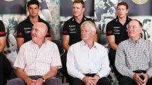 'So sad': AFL in mourning over death of Collingwood legend