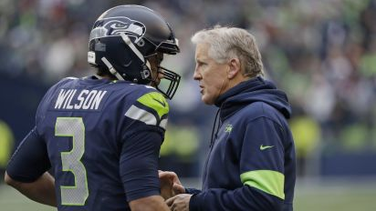 NFL Rumors: Are Wilson, Seahawks in for divorce?