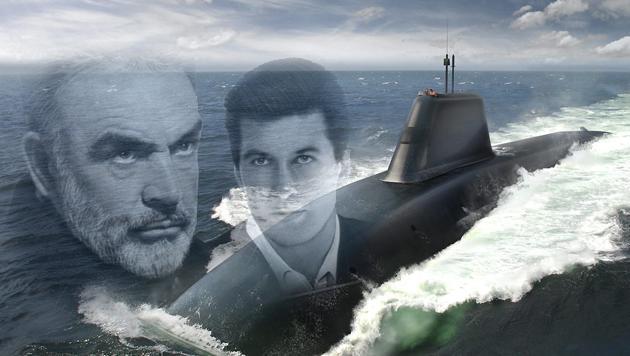 Japan's developing an eco-friendly patrol submarine