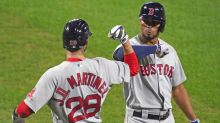 MLB Rumors: Odds the Red Sox trade Xander Bogaerts or J.D. Martinez, per one insider