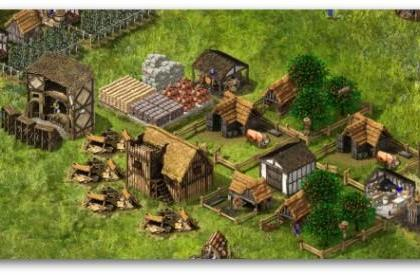 Rise and Shiny: Stronghold Kingdoms