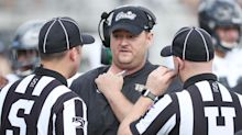 UCF pauses football camp after players reportedly voice COVID-19 safety concerns