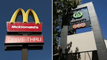 Coronavirus Victoria: Woolworths and McDonald's workers test positive