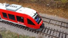 Take the 'Eh-Train': Ottawa reveals names of 40 LRT cars