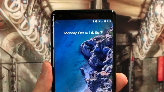 Pixel 2, Pixel 2 XL review: Android phones done right