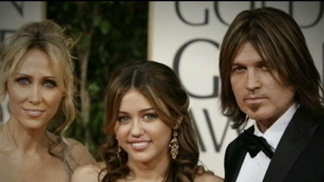 Billy Ray and Tish Cyrus Call Off Divorce Once Again