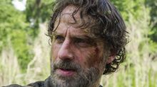 'The Walking Dead' postmortem: EP Denise Huth talks Negan's backstory, the BFF fight, and the helicopter