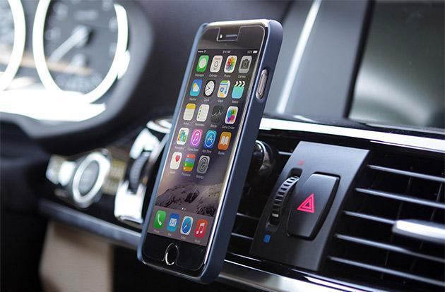 Engadget giveaway: win an iPhone 6 courtesy of iOttie!