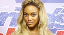 Tyra banks is giving out modeling advice on Twitter and it's lifting these ladies way up