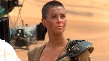 Charlize Theron's 'Mad Max' Prep Secret: Rolling in the Dirt