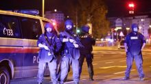 """Autriche : un mort et plusieurs blessés dans une """"probable attaque terroriste"""" à Vienne"""