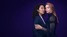 Killing Eve, sausages and the sexual politics of meat