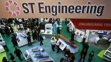 Singapore's ST Engineering to buy aircraft part maker from GE for $630 million