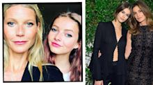 Catherine Zeta-Jones Delights Fans With Stunning Photo Of Daughter Carys On Instagram