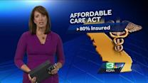 'Covering CA: Insuring Your Health': Expanding Medi-Cal coverage's impact