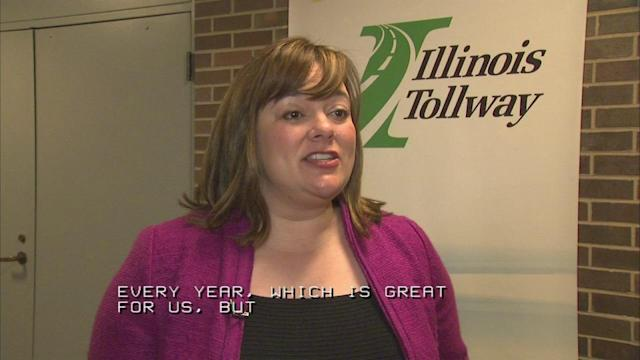 Illinois Tollway seeks to add employees with disabilities