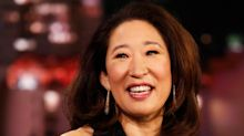 Sandra Oh Becomes First Asian Woman to Receive Lead Actress Emmy Nomination for Drama