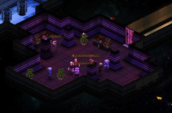 Double Fine to exit Early Access, release full version of Spacebase DF-9