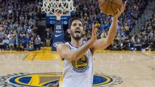 Omri Casspi regrets how he played with Warriors during 2017-18 season