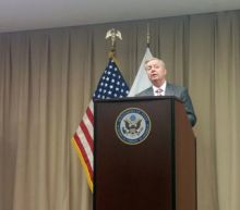 Senator Graham urges Trump to meet Pakistan PM Khan