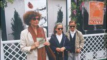 PHOTOS - Le saviez-vous ? Eva Green a une sœur jumelle