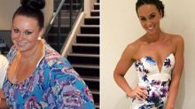 Woman Loses Eight Stone In Nine Months Without Surgery
